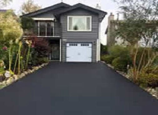 Residential driveway paving Bergen New Jersey
