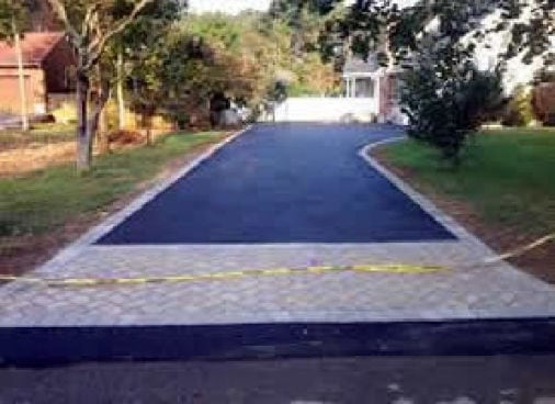 Passaic County NJ Residential Paving