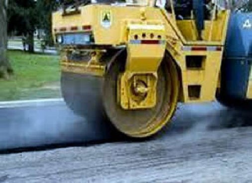 General Asphalt Paving Photos - Passaic County NJ