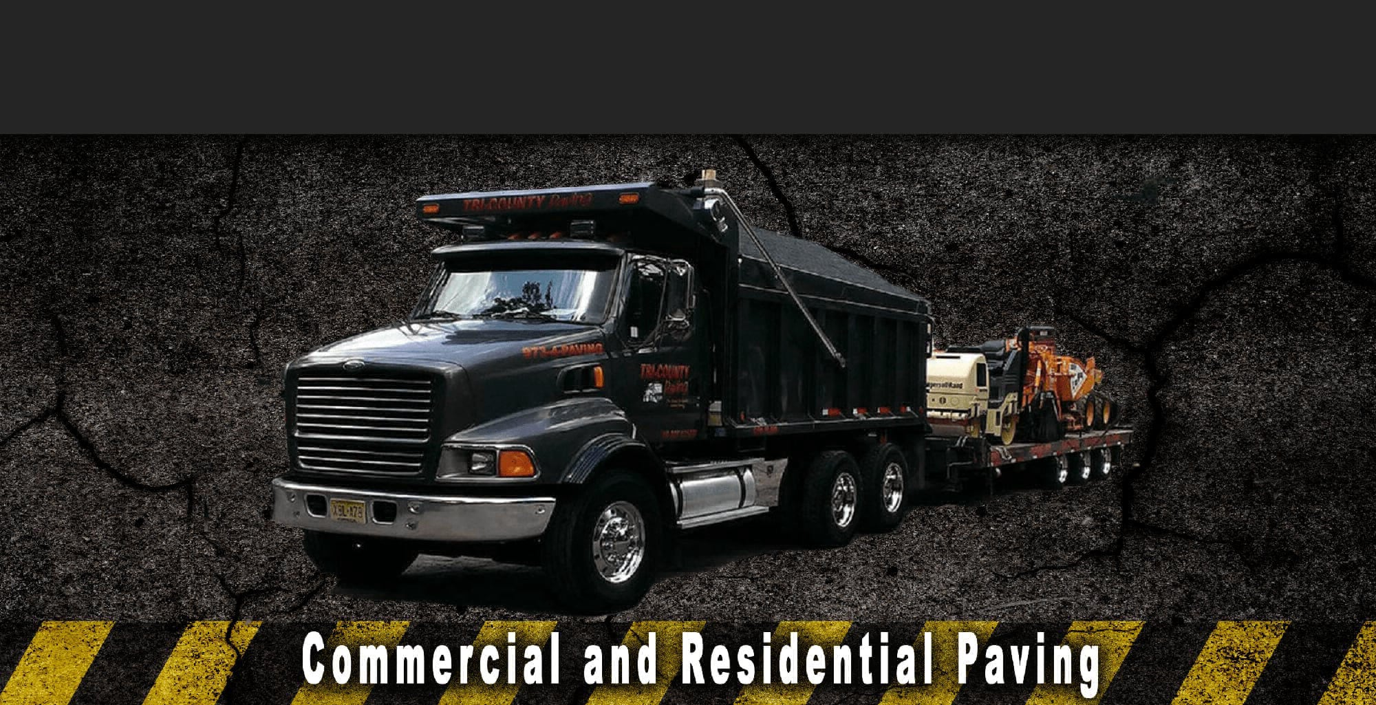 Tri-County Paving Company New Jersey