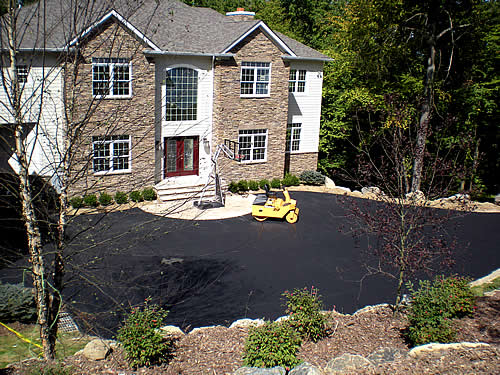 Paving Company Morris County New Jersey (NJ)